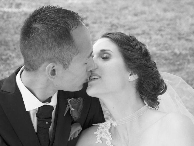 Le mariage de Julien et Laura à Meauzac, Tarn-et-Garonne 92
