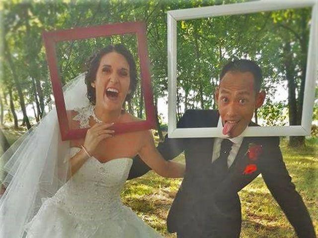 Le mariage de Julien et Laura à Meauzac, Tarn-et-Garonne 96