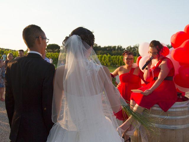 Le mariage de Julien et Laura à Meauzac, Tarn-et-Garonne 99