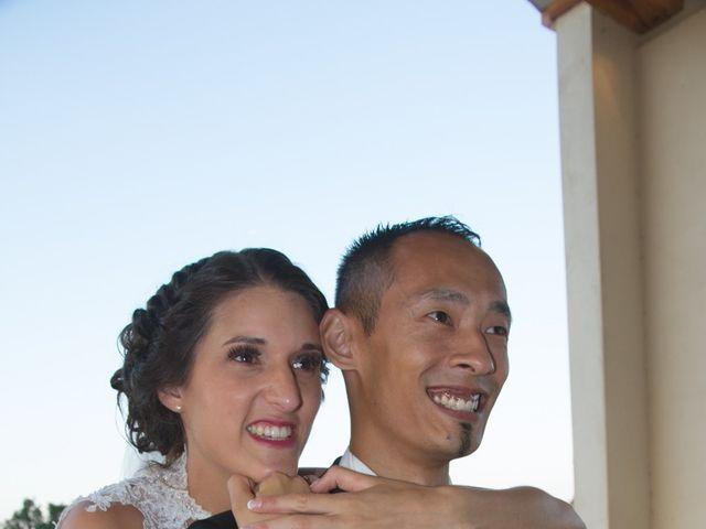Le mariage de Julien et Laura à Meauzac, Tarn-et-Garonne 105