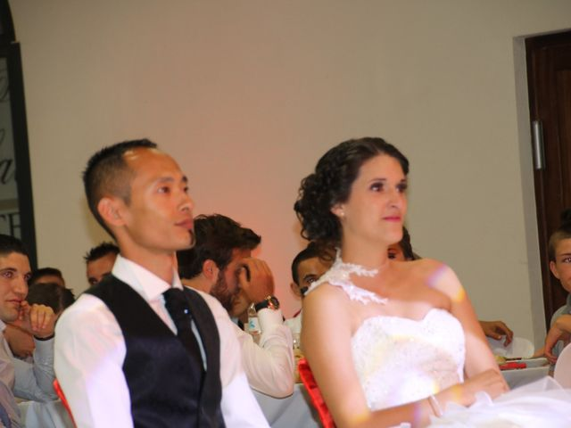 Le mariage de Julien et Laura à Meauzac, Tarn-et-Garonne 118