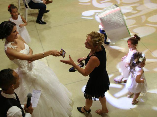 Le mariage de Julien et Laura à Meauzac, Tarn-et-Garonne 123