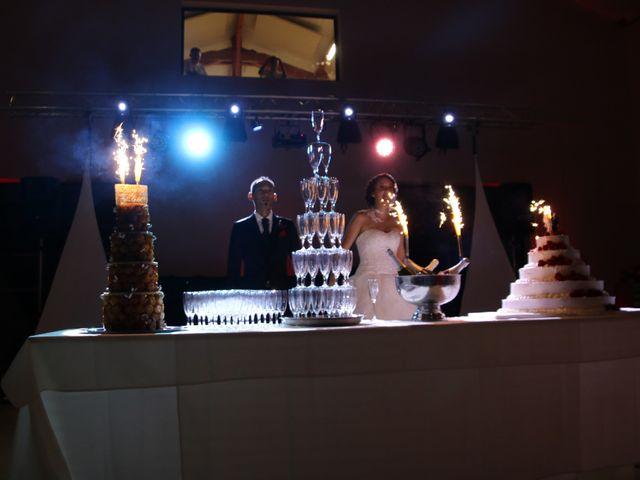Le mariage de Julien et Laura à Meauzac, Tarn-et-Garonne 127