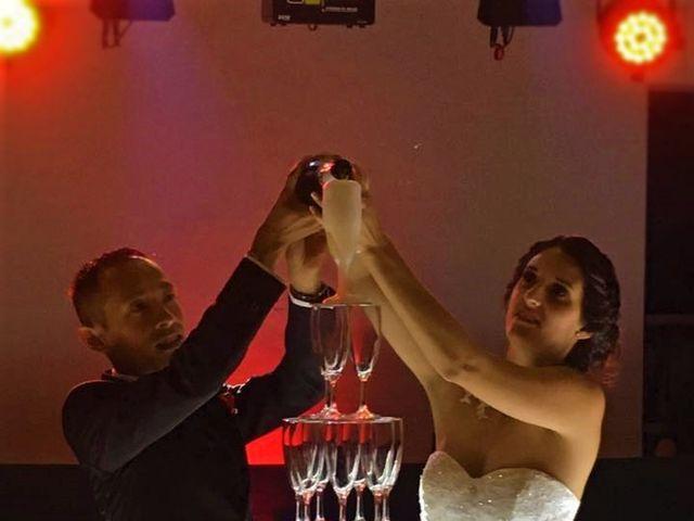 Le mariage de Julien et Laura à Meauzac, Tarn-et-Garonne 130