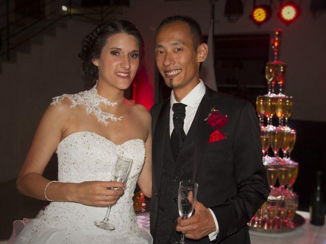 Le mariage de Julien et Laura à Meauzac, Tarn-et-Garonne 131