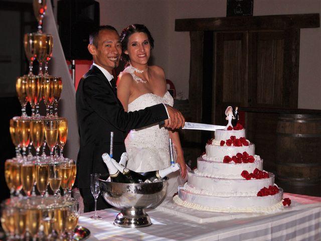 Le mariage de Julien et Laura à Meauzac, Tarn-et-Garonne 132