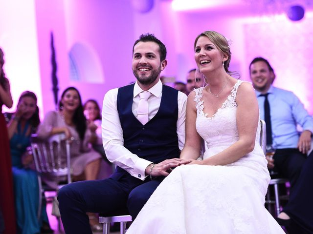 Le mariage de Miriam et Sebastien
