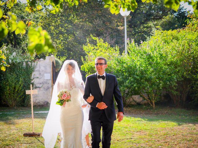Le mariage de Paulo et Aurelia à Roanne, Loire 17