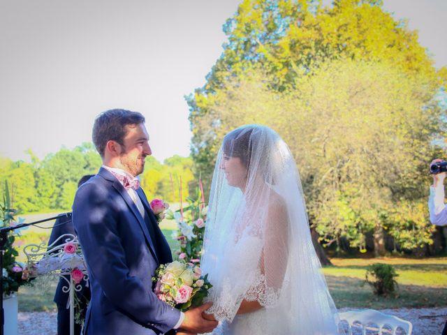 Le mariage de Paulo et Aurelia à Roanne, Loire 18