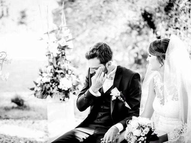 Le mariage de Paulo et Aurelia à Roanne, Loire 23