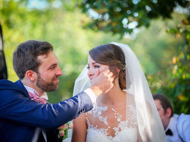 Le mariage de Paulo et Aurelia à Roanne, Loire 26