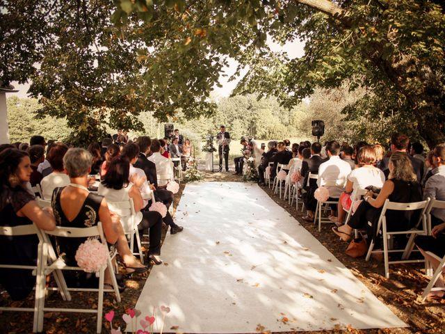 Le mariage de Paulo et Aurelia à Roanne, Loire 27