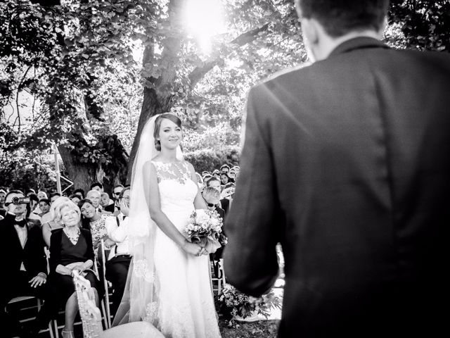 Le mariage de Paulo et Aurelia à Roanne, Loire 31