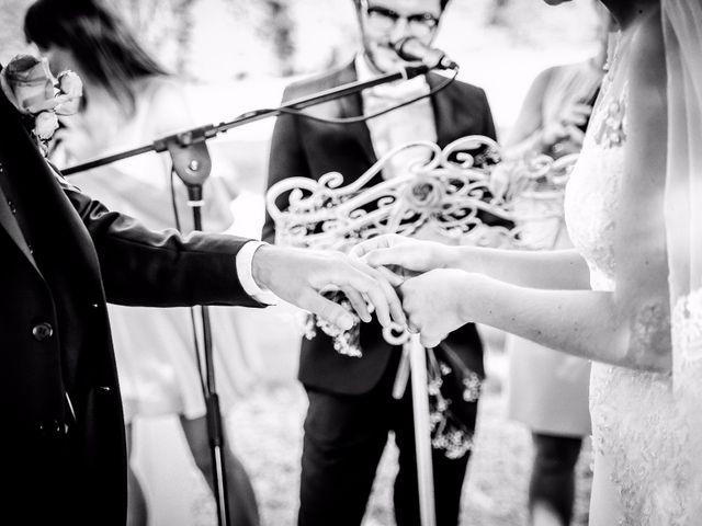 Le mariage de Paulo et Aurelia à Roanne, Loire 35