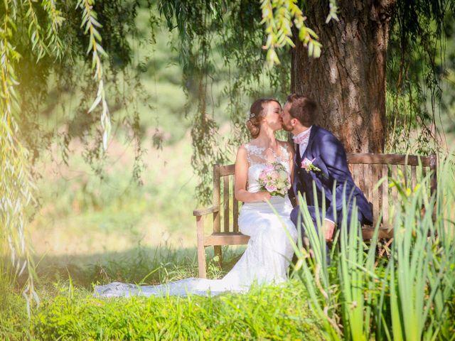 Le mariage de Paulo et Aurelia à Roanne, Loire 38