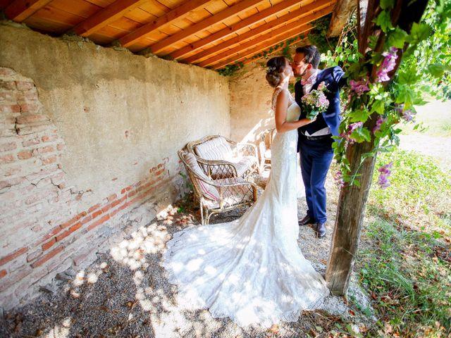 Le mariage de Paulo et Aurelia à Roanne, Loire 41