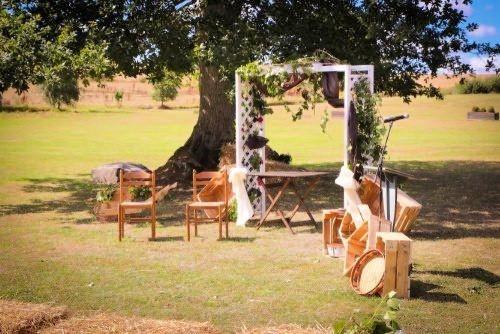 Le mariage de Gaëtan et Céline  à Bénouville, Calvados 8