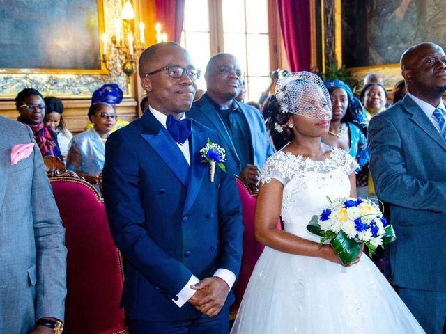 Le mariage de Aimée et olivier à Châlo-Saint-Mars, Essonne 5