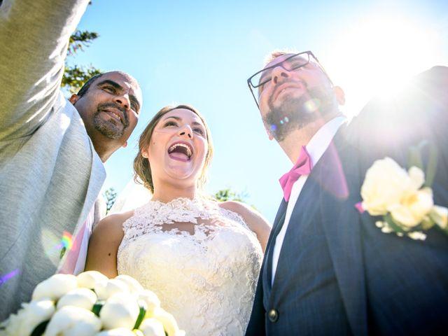 Le mariage de Pauline et Remy