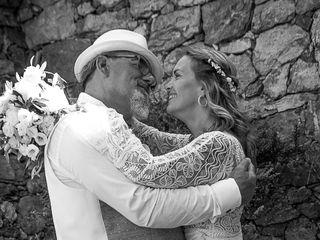 Le mariage de Muriel et Jean-Yves