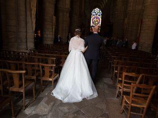 Le mariage de Clarisse et Joris 3