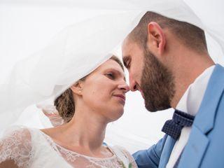 Le mariage de Mélinda et Jérémy