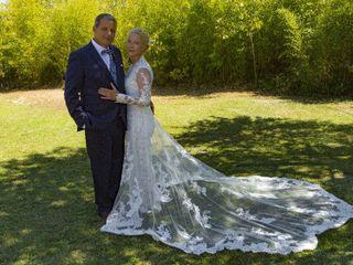 Le mariage de David  et Magali  3