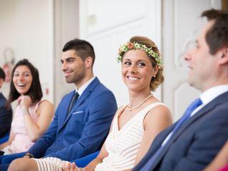 Le mariage de Sophie et John 3