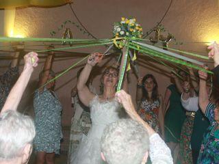 Le mariage de Annie et Jean-Yves 1
