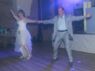 Le mariage de Annie et Jean-Yves