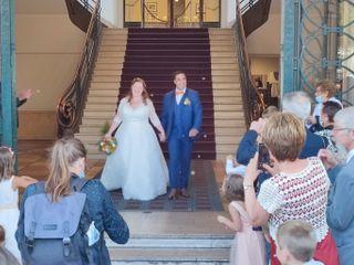 Le mariage de Gilles et Emilie