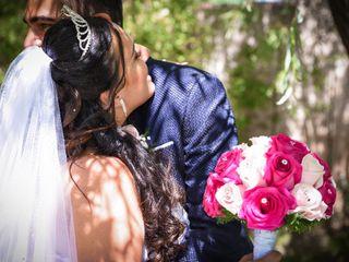 Le mariage de Estelle et Mickaël et Bulone 2