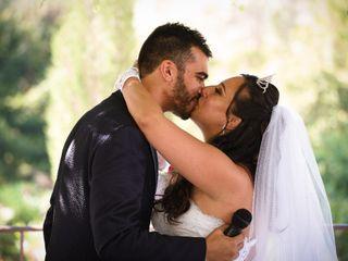 Le mariage de Estelle et Mickaël et Bulone 3