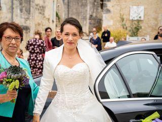 Le mariage de Fanny et Guillaume 2