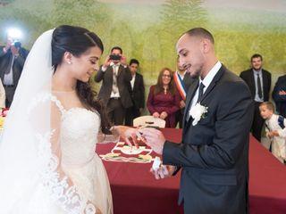 Le mariage de Hanane et Toufick 3
