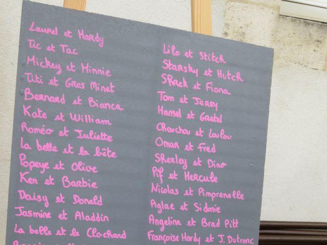 Le mariage de Julie et Coralie à Forges, Charente Maritime 10