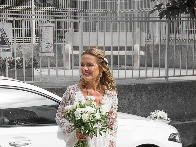 Le mariage de Jean-Yves et Muriel à Oletta, Corse 4