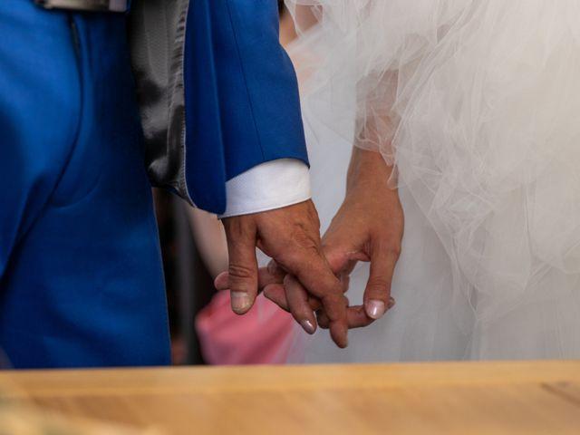 Le mariage de Grégory et Aurélie à Saint-Romain-sur-Cher, Loir-et-Cher 12