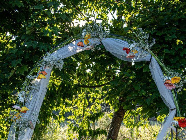 Le mariage de Grégory et Aurélie à Saint-Romain-sur-Cher, Loir-et-Cher 13