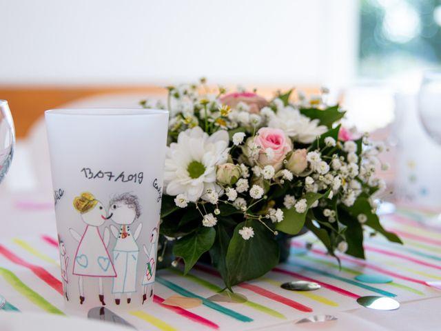 Le mariage de Grégory et Aurélie à Saint-Romain-sur-Cher, Loir-et-Cher 42
