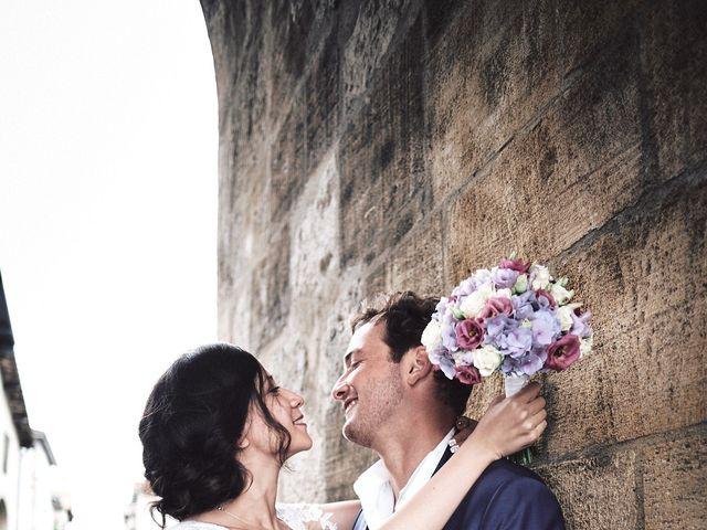 Le mariage de Marie et Guillaume