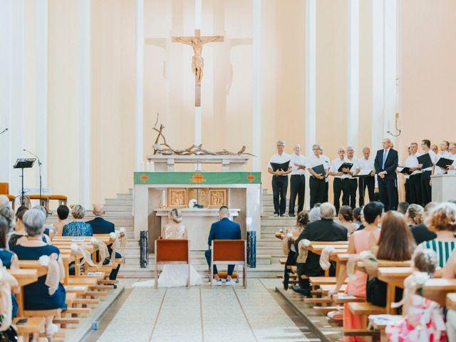 Le mariage de Sebastien et Virginie à Colmar, Haut Rhin 20