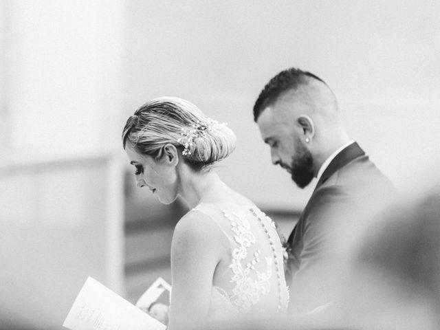 Le mariage de Sebastien et Virginie à Colmar, Haut Rhin 21