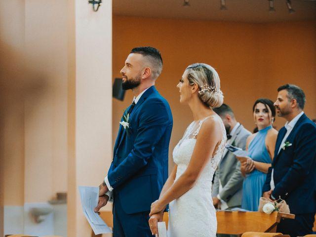 Le mariage de Sebastien et Virginie à Colmar, Haut Rhin 24