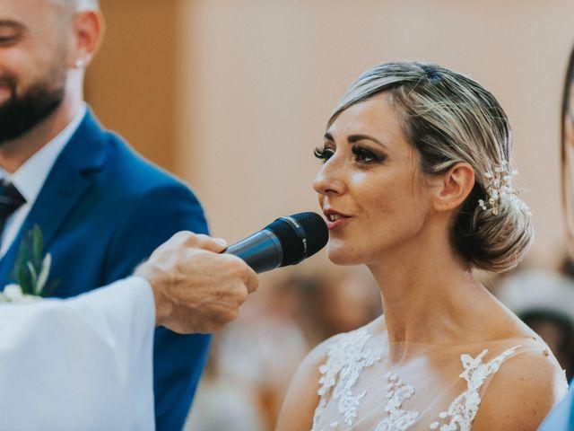 Le mariage de Sebastien et Virginie à Colmar, Haut Rhin 25