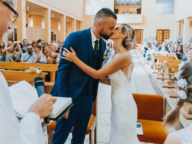 Le mariage de Sebastien et Virginie à Colmar, Haut Rhin 28