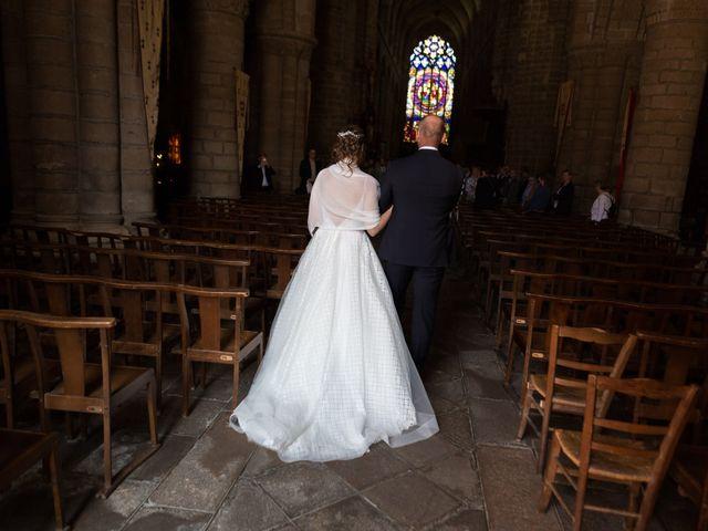 Le mariage de Joris et Clarisse à Saint-Nazaire, Loire Atlantique 3