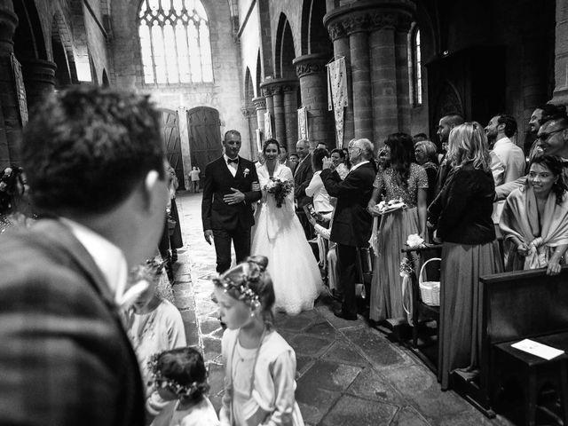 Le mariage de Joris et Clarisse à Saint-Nazaire, Loire Atlantique 4
