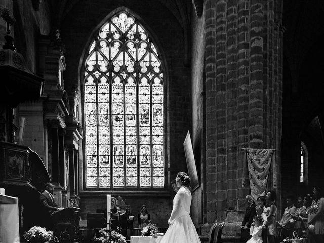 Le mariage de Joris et Clarisse à Saint-Nazaire, Loire Atlantique 8