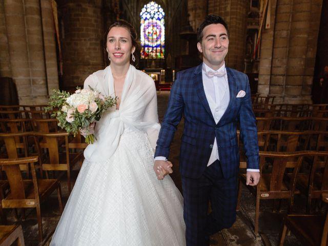Le mariage de Joris et Clarisse à Saint-Nazaire, Loire Atlantique 9